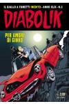 Diabolik Anno 49 - N° 2 - Per Amore Di Ginko - Diabolik 2010 Astorina Srl