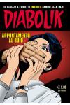 Diabolik Anno 49 - N° 5 - Appuntamento Al Buio - Diabolik 2010 Astorina Srl