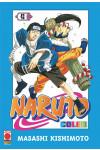 Naruto Color - N° 43 - Naruto Color - Planet Manga