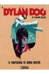 Dylan Dog Di Tiziano Sclavi - N° 17 - Il Fantasma Di Anna Never - Bonelli Editore
