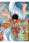 Cavalieri Zod. Ep. G Assassin - N° 19 - Cavalieri Dello Zodiaco Episodio G Assassin - Planet Manga Presenta Planet Manga