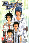 Blazer Drive (M9) - N° 9 - Blazer Drive - Manga Hero Planet Manga
