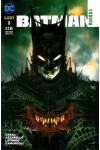 Batman Europa - N° 3 - Batman Europa - Dc Bad World Rw Lion