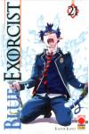 Blue Exorcist - N° 21 - Blue Exorcist - Manga Graphic Novel Planet Manga