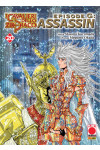 Cavalieri Zod. Ep. G Assassin - N° 20 - Cavalieri Dello Zodiaco Episodio G Assassin - Planet Manga Presenta Planet Manga