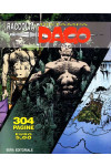 Dago Ristampa Raccolta - N° 22 - Dago Ristampa Raccolta 64/66 - Editoriale Aurea