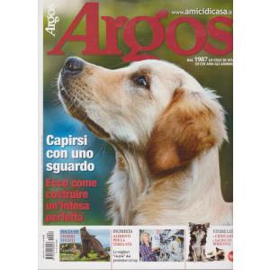 Argos - n. 89 - mensile - 15/6/2021