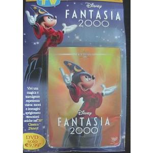 I CLASSICI DISNEY. FANTASIA 2000.