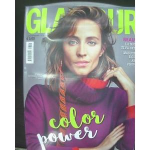 Glamour - n. 316 - novembre 2018 - mensile