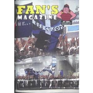 Fan's Magazine - n. 389 - del 26 ottobre 2018 - quattordicinale