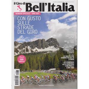 Il Giro di Bell'Italia - n. 64 - maggio 2021 - numero speciale