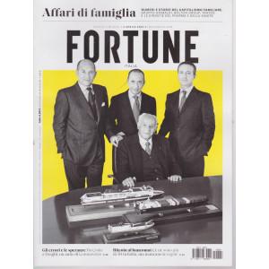 Fortune - n. 4 - aprile 2021 - mensile