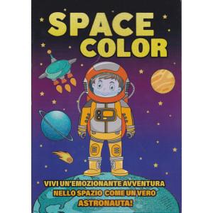 Space Color - n. 3 - bimestrale - marzo 2021
