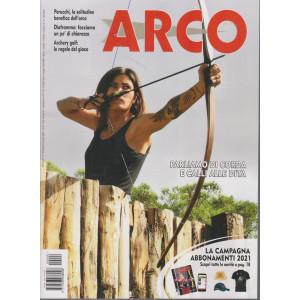 Arco - n. 6 - bimestrale - novembre - dicembre 2020