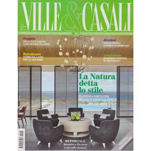 Ville & Casali - mensile n. 5 -  maggio 2021
