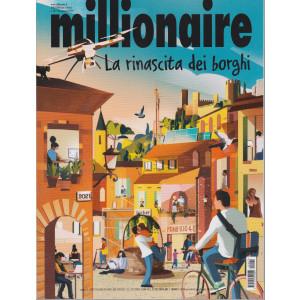 Millionaire - n. 12 - dicembre  2020 - mensile