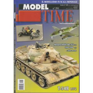 Abbonamento Model Time (cartaceo  mensile)