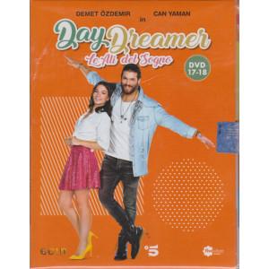 Day Dreamer - Le ali del sogno - n. 10 -nona  uscita   - 2 dvd + booklet -27  marzo 2021   - settimanale