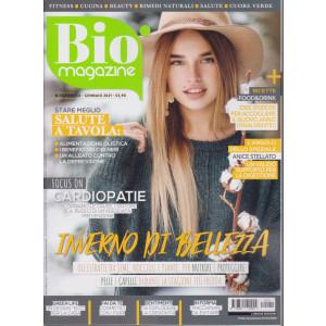 Bio Magazine - n. 74 - mensile - gennaio 2021