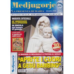 Medjugorje - La presenza di Maria - n. 12 - mensile - dicembre 2020