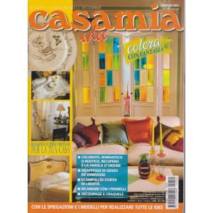 Casamia Idee - n. 264 - gennaio 2021- mensile per la casa