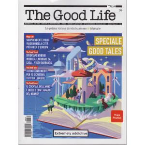 The Good Life -n. 30 - dicembre - gennaio 2021 - bimestrale