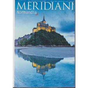 Gli speciali di Meridiani - n. 17 -Normandia - bimestrale -