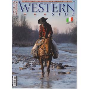 Western Side - n. 14 - marzo 2021 - mensile