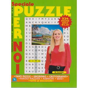 Speciale Puzzle per noi - n. 96 - marzo - maggio 2021 - 324 pagine