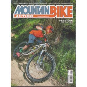 Mountain Bike Action - n. 2  - febbraio  2021 - mensile