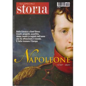 Gli speciali Storia in rete - Napoleone - n. 9 - 28/4/2021