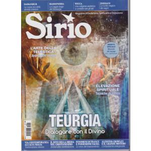 Sirio - n. 457 - mensile - aprile - maggio 2021