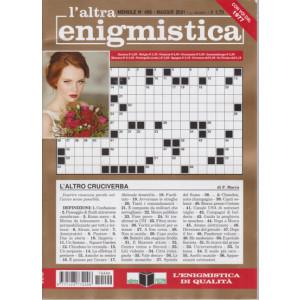 Abbonamento L'Altra Enigtmistica (cartaceo  mensile)