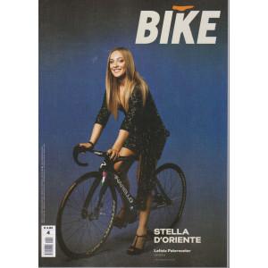 Bike - n. 4 - aprile - giugno 2021 - trimestrale