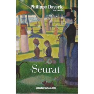 Philippe Daverio racconta Seurat  - n. 36 - settimanale