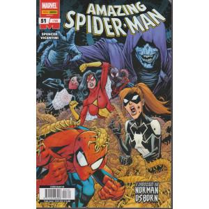 Uomo Ragno - Amazing Spider-Man - n. 760 - I peccati di Norman Osborn- quindicinale - 10 dicembre 2020