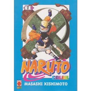 Naruto color - n. 17- settimanale -