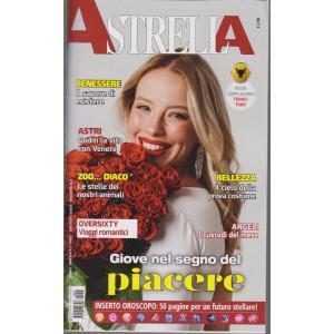 Astrella - n. 5 - mensile - aprile  2021