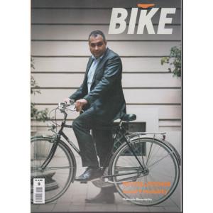 Bike - n. 3 - gennaio - marzo 2021 - trimestrale