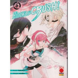 Manga blade n. 59 - bimestrale - 9 settembre 2021