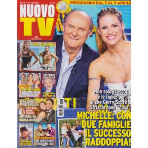 Nuovo Tv - n. 13  - 5 Aprile   2021 - settimanale