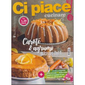 Abbonamento Ci Piace Cucinare (cartaceo  settimanale)