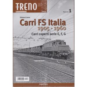 Tutto Treno - Modellismo ferroviario - n. 204 - mensile - 2/1/2021