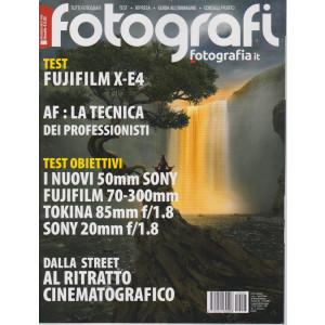Tutti Fotografi - n. 5 - maggio    2021 - mensile