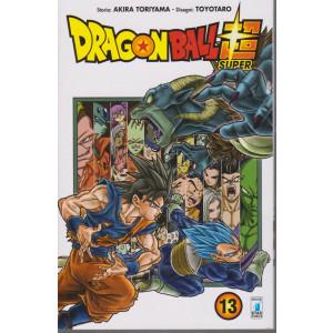 Dragon Ball Super - n. 13 - mensile - marzo 2021 - edizione italiana