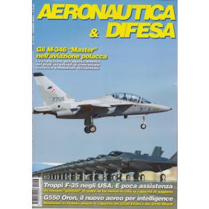 Aeronautica & Difesa - n. 416 -giugno   2021 - mensile