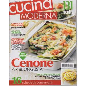 Cucina Moderna - n.  1 - gennaio 2021 - mensile - 131 ricette