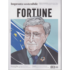 Fortune - n. 2 - febbraio 2021 - mensile