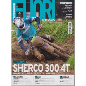 Abbonamento Motociclismo Fuoristrada (cartaceo  mensile)