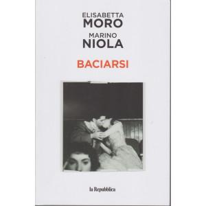 Elisabetta Moro - Marino Niola - Baciarsi - n. 1